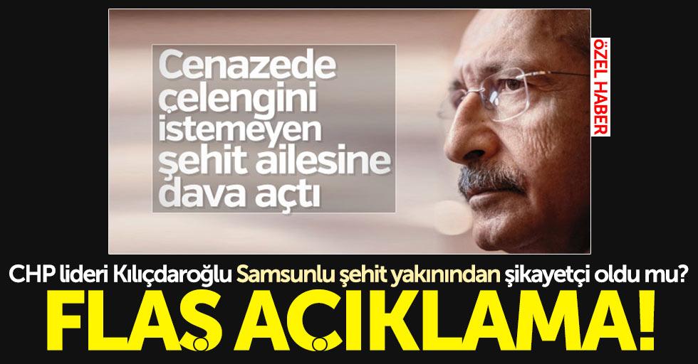 Kılıçdaroğlu'nun avukatından o iddialara yanıt