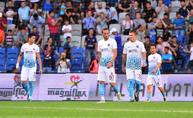 Trabzonspor Alanyaspor'u konuk ediyor