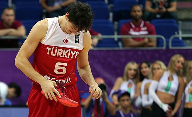 Türkiye İspanya EuroBasket 2017 maçı ne zaman?