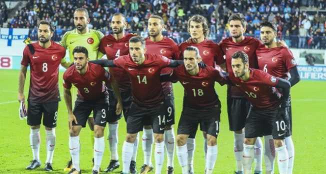 Finlandiya 2-2 Türkiye