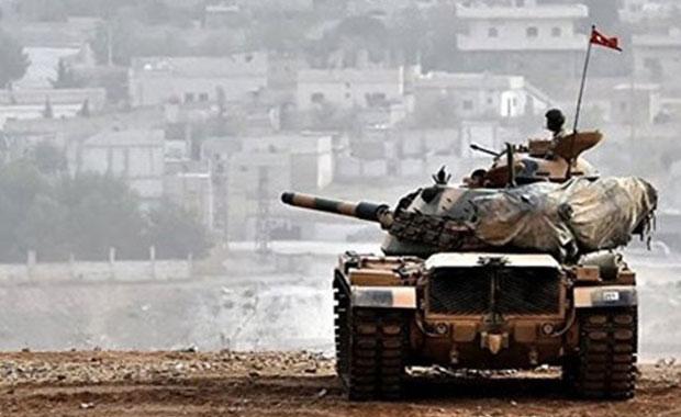 İdlib'de çatışma çıktı