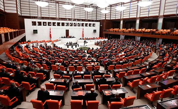 MHP Meclis Başkanı adayı Celal Adan oldu