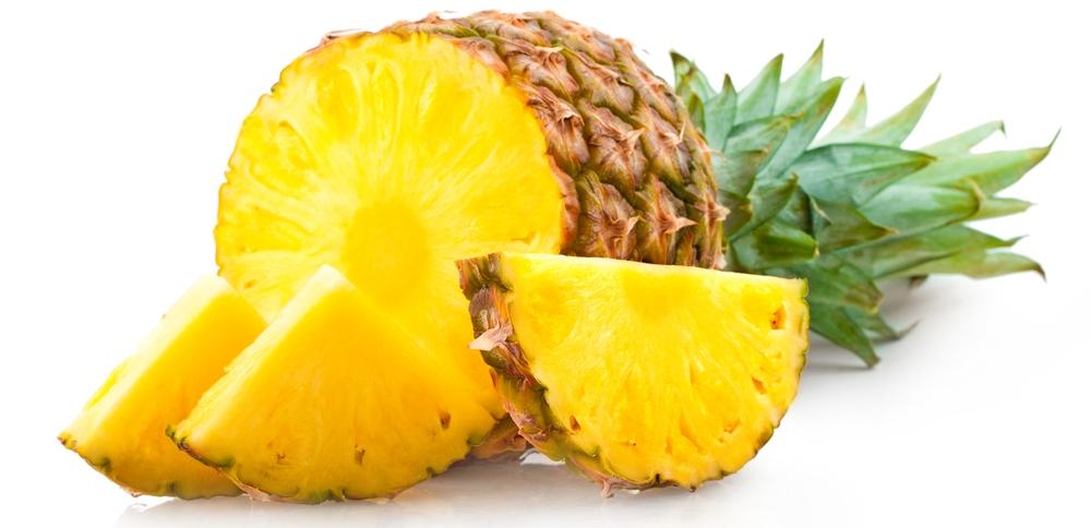 Mucizenin adı 'Ananas'