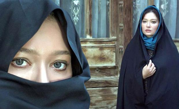 Nurgül Yeşilçay filmi İran'ı karıştırdı