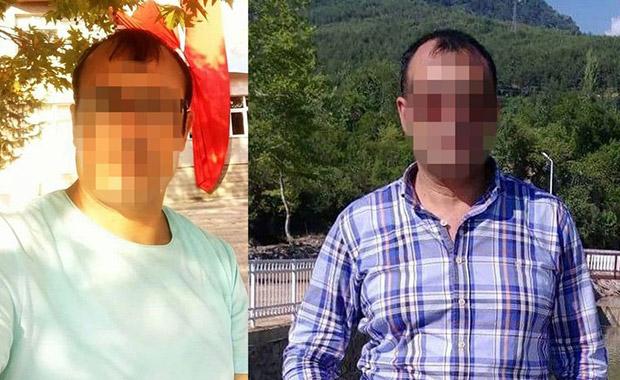Öğretmen 17 yaşındaki öğrencisini kaçırdı