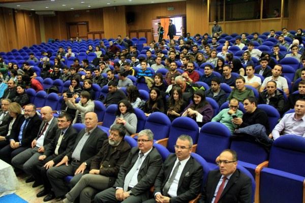Azerbaycan Tanıtım Günleri programı düzenlendi