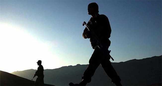 Mardin'de teröriste darbe