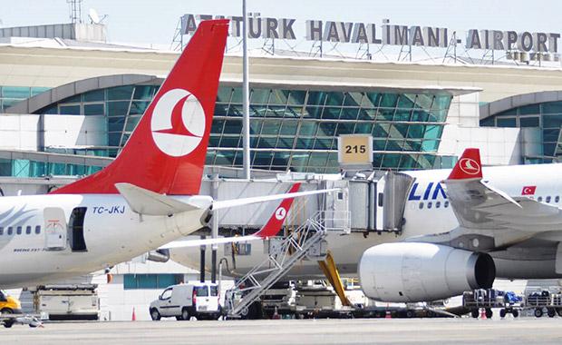 Uçak bileti fiyatları yüzde 10 artabilir
