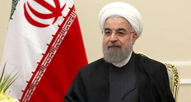 İran'da Ruhani'den ekonomik söz