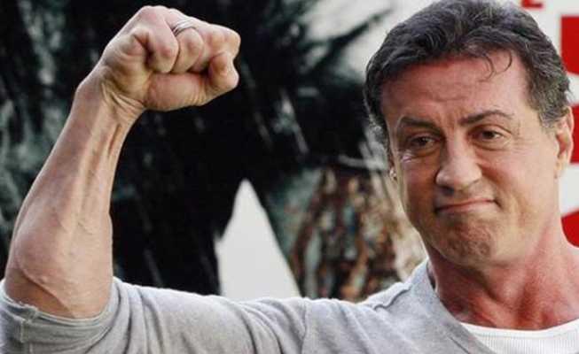 Sylvester Stallone öldü mü?