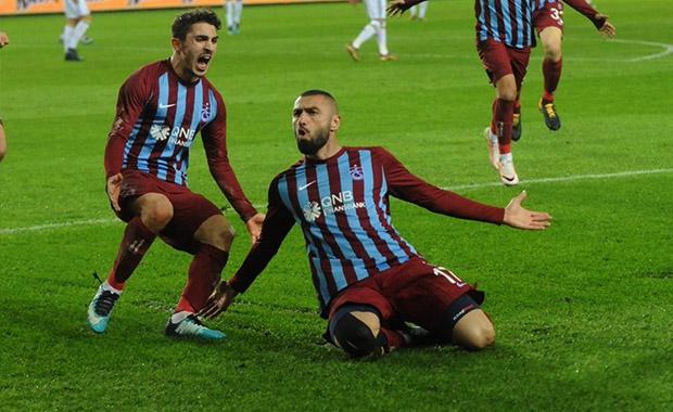 Trabzonspor Göztepe ile karşı karşıya geliyor