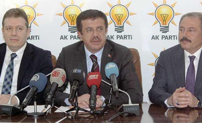 Bakan Zeybekçi'den Afrin harekatı hakkında açıklama