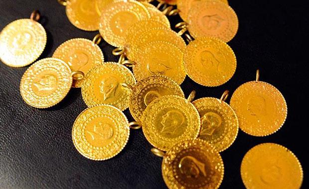Çeyrek altın ne kadar? (19 Nisan perşembe)