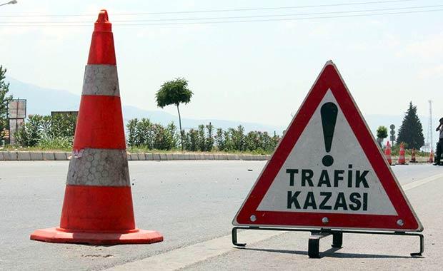 Emniyet Müdür Yardımcısı trafik kazasında hayatını kaybetti