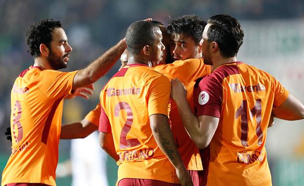 Galatasaray Akhisarspor Türkiye Kupası maçı hangi kanalda?