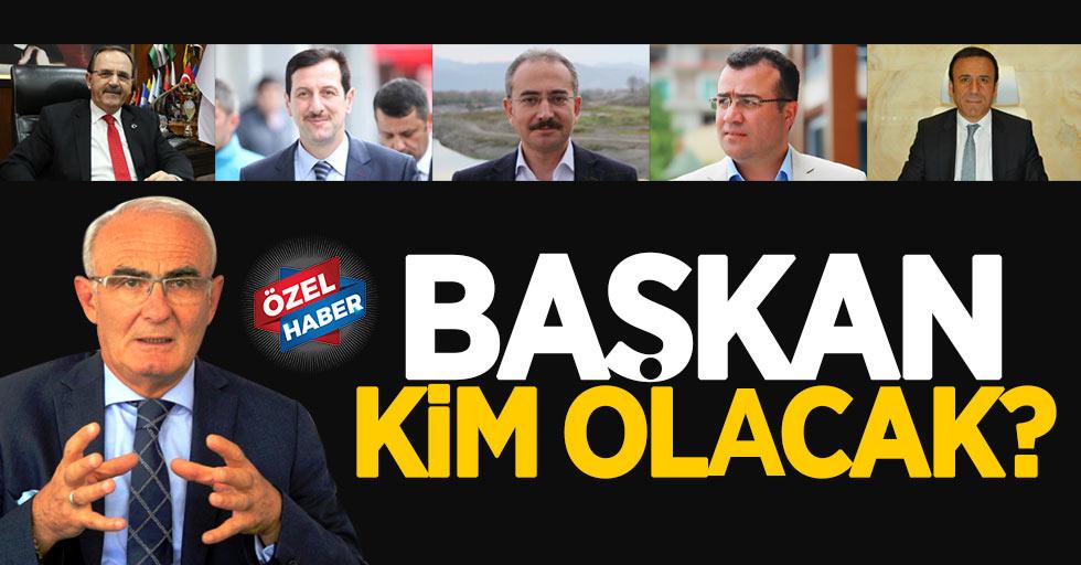 Samsun Büyükşehir Belediye Başkanı kim olacak?