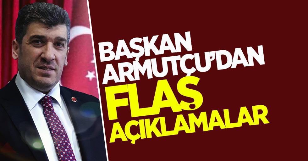SP Samsun'dan flaş açıklamalar
