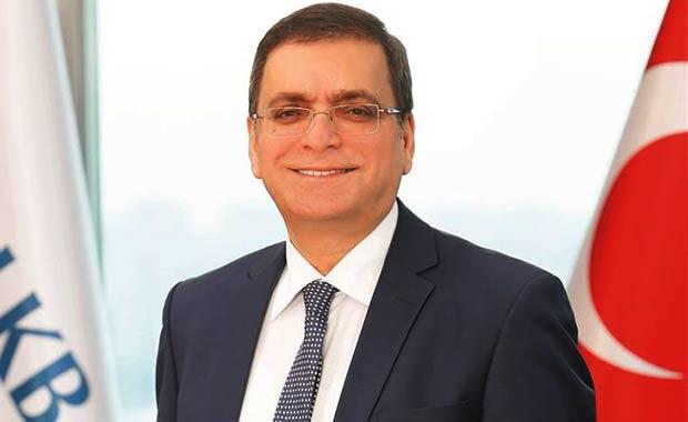 SPK Başkanlığına Ali Fuat Taşkesenlioğlu atandı