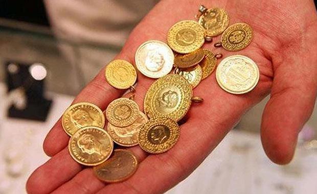 Çeyrek altın ne kadar? (15 Mayıs salı)