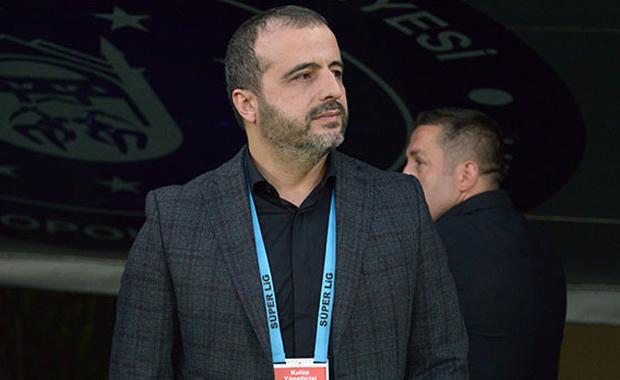 Dedikodulara yer yok! Konyaspor'da istifa