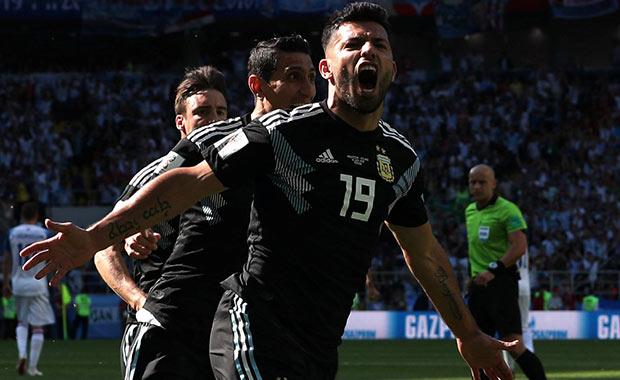 Arjantin Hırvatistan maçı hangi kanalda saat kaçta?