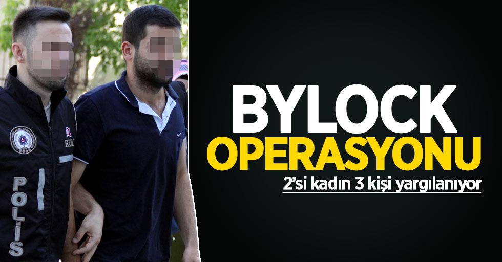 Samsun'da ByLock operasyonunda flaş gelişme