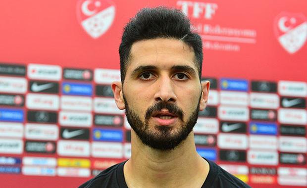 Galatasaray Emre Akbaba'ya talip