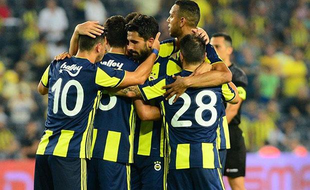 Benfica Fenerbahçe maçı hangi kanalda saat kaçta?
