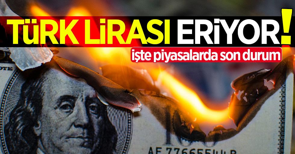 Dolar ve Euro ne kadar? (2 Ağustos Perşembe)
