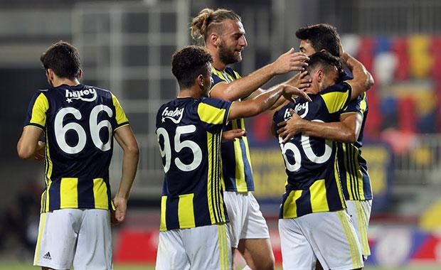 Fenerbahçe Cagliari maçı hangi kanalda saat kaçta?
