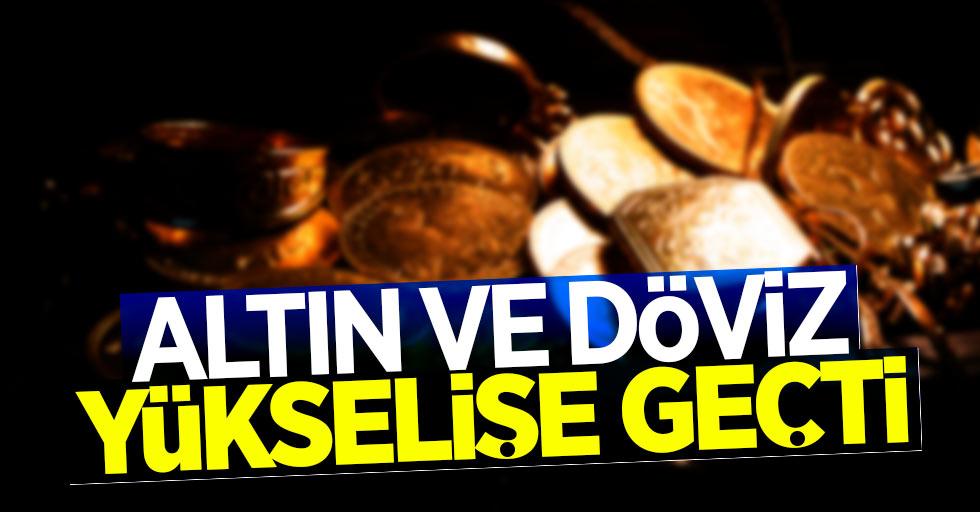 Altın fiyatlarında son durum / 29 Eylül Cumartesi