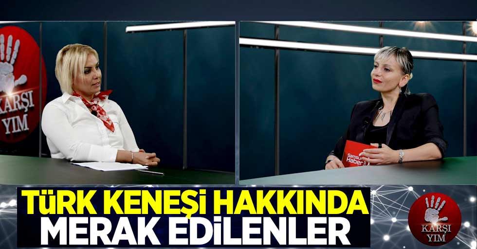 Türk Keneşi hakkında merak edilenler