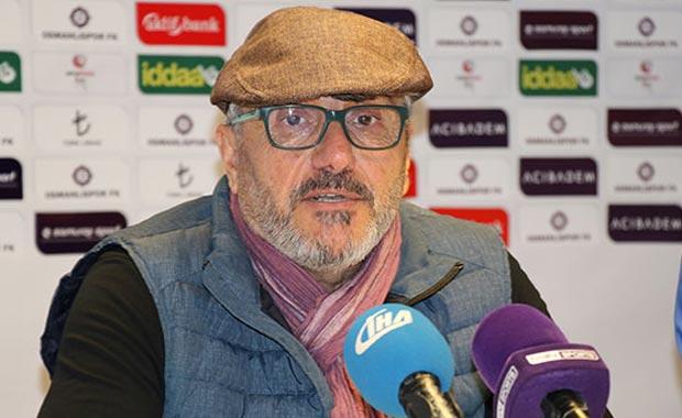 Mustafa Reşit Akçay'dan özür