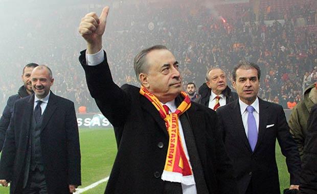 Galatasaray toplantıya katılmayacak!