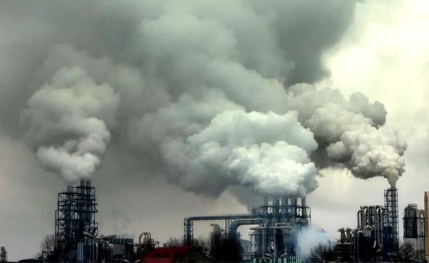 Hava kirliliği 30 bin kişinin canına mal oluyor