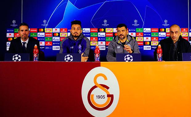 Telles'ten Galatasaray yorumu