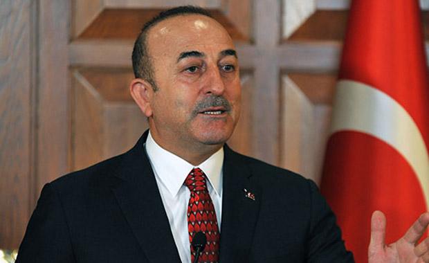 Bakan Çavuşoğlu Kaşıkçı olayına değindi