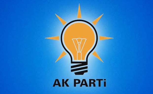 AK Partili aday geri çekildi!