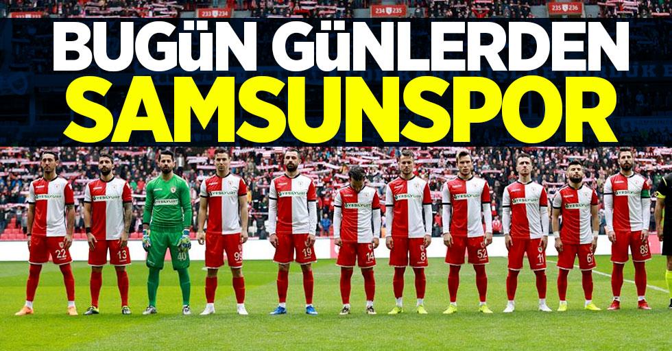 Samsunspor-Sarıyer maçı saat kaçta?