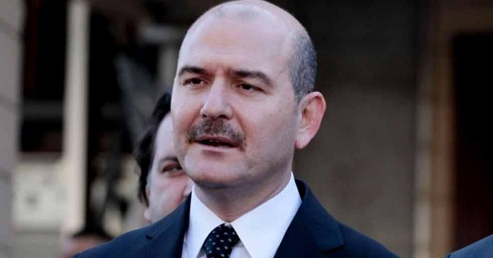 Bakan Soylu'dan Kayyum Belediyesinden hediye aldığı iddialarına sert yanıt