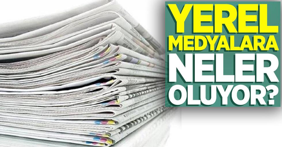 Yerel medyalara neler oluyor?