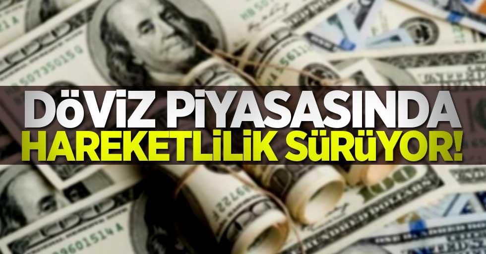 Dolar piyasasında son durum! 9 Aralık Pazartesi piyasadaki son durum