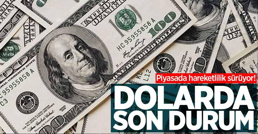 Dolar kaç TL? İşte 4 Haziran Perşembe dövizde son durum