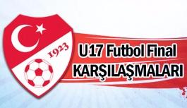 17 Yaş Altı Futbol Final Karşılaşmaları Adana'da Yapılacak
