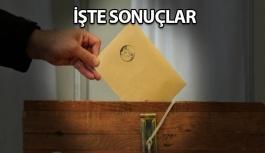 İşte Güney Kıbrıs'taki Seçimlerde 1. Parti