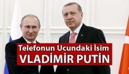 'Erdoğan ile Putin telefonda görüşecek'