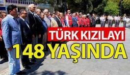 Samsun'da Türk Kızılayı Etkinlikleri