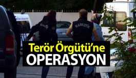 Terör Örgütü'ne Operasyon