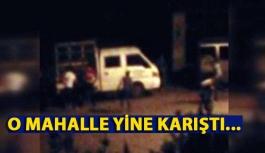 Ataşehir'de O Mahallede Yine Olay