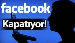 Facebook Paper'ı Sonlandırıyor!